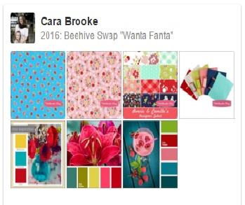 Wanta Fanta Pinterest board